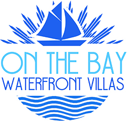 ON THE BAY Waterfront Villas
